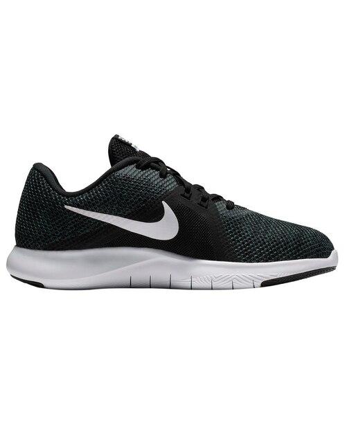 b3e40f02eba Tenis Nike Flex TR8 entrenamiento para dama
