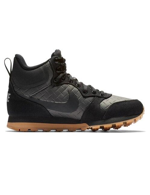 online retailer 47902 12bc5 Tenis Nike MD Runner 2 Mid Premium para dama