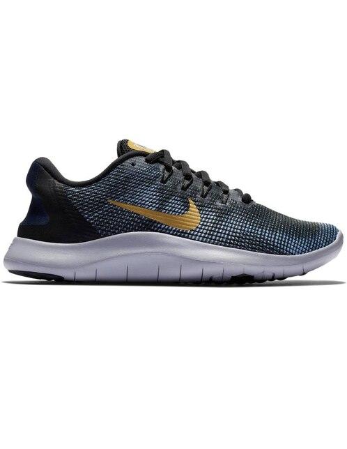 Tenis Nike Flex RN 2018 correr para dama fb44ca84d4d94