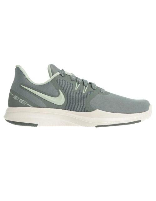 best sneakers 3ab49 5f957 Tenis Nike In-Season TR 8 fitness para dama