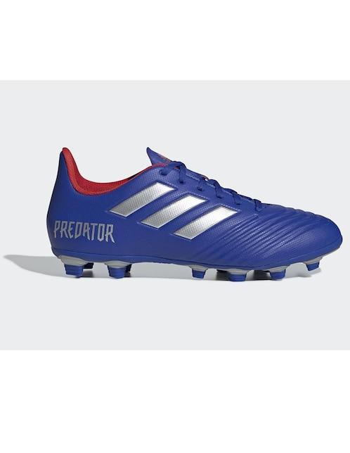 Tenis Adidas Predator 194 FG fútbol para caballero 3e7f39a74aa49