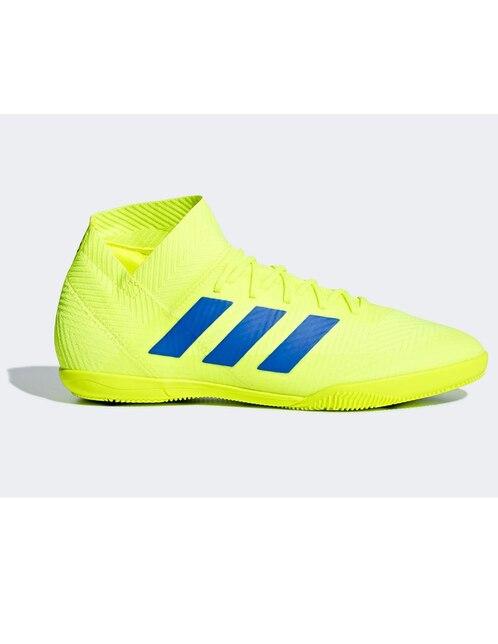 20a19cd6fd0 Tenis Adidas Nemeziz Tango 18.3 IN fútbol para caballero