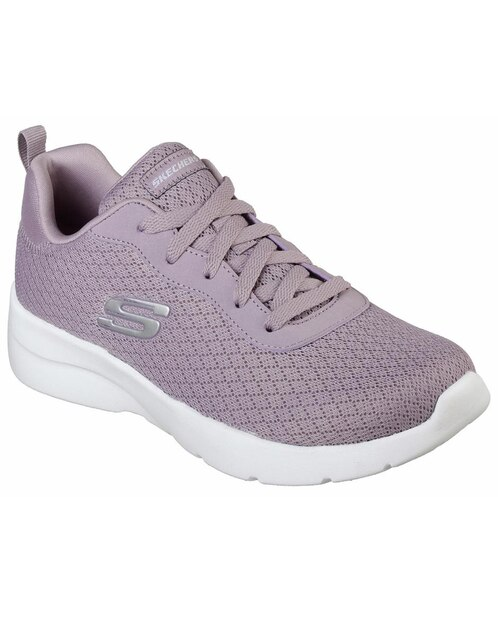 500c86149b Tenis Skechers Dynamight 2.0 fitness para dama
