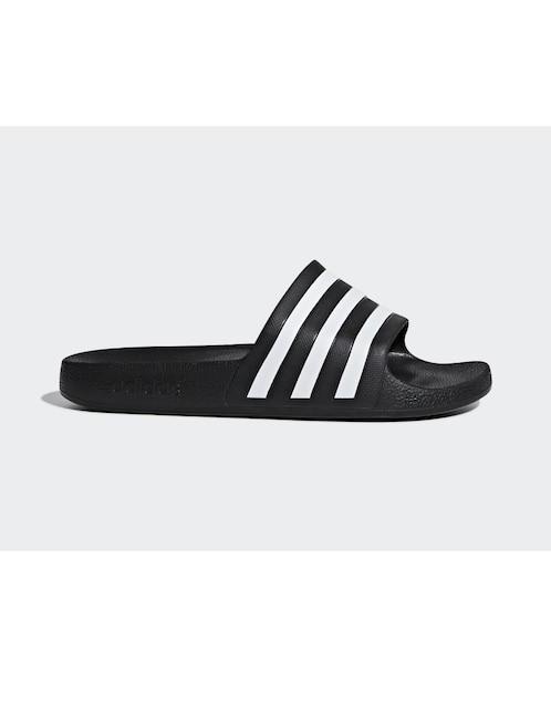 02a051a27137d Sandalias Adidas Adilette Aqua acuático para caballero