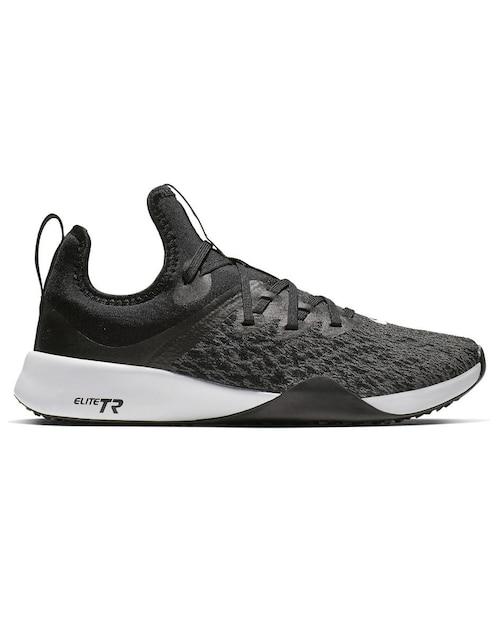 f4c47ce57 Tenis Nike Foundation Elit TR fitness para dama