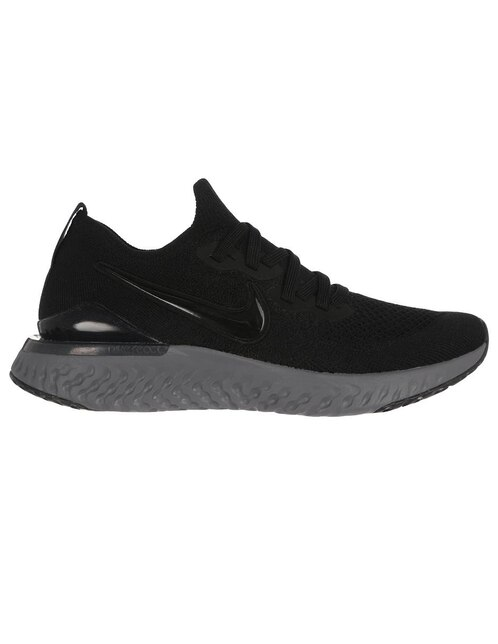 React 2 Para Epic Dama Nike Correr Tenis Flyknit HeD2YW9IE