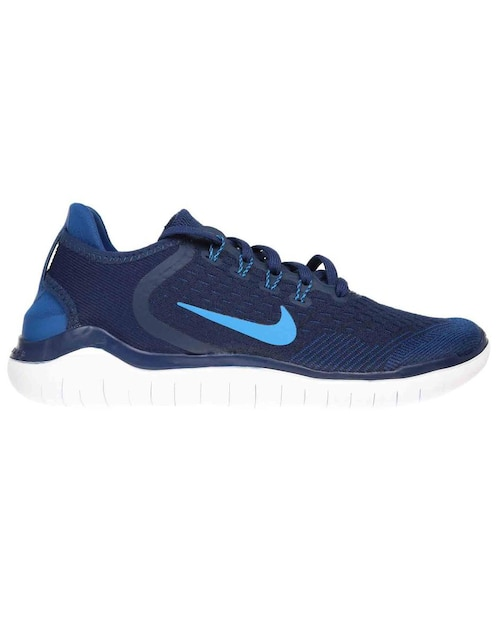 Tenis Nike Free RN 2018 correr para caballero 6b7717a0ad012