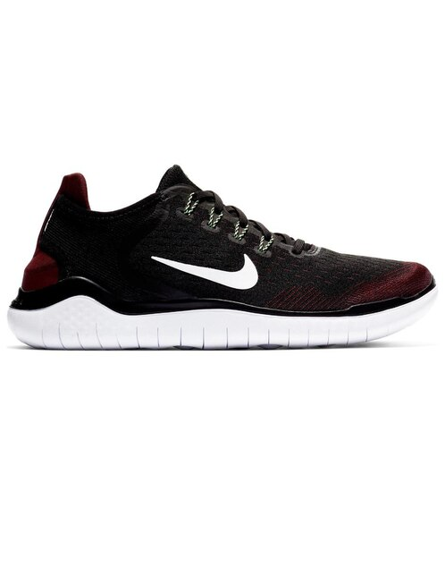 Tenis Nike Free RN 2018 correr para caballero 074a4b53bd17d
