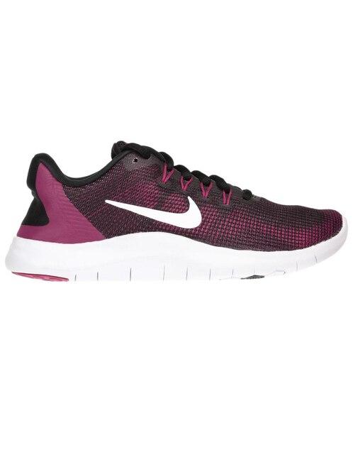 Vista Rápida. Tenis Nike Flex RN 2018 correr para dama 39ccdf58f5da5