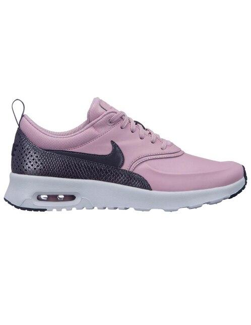 Tenis Nike Air Max Thea Premium para dama a9d0db2139550