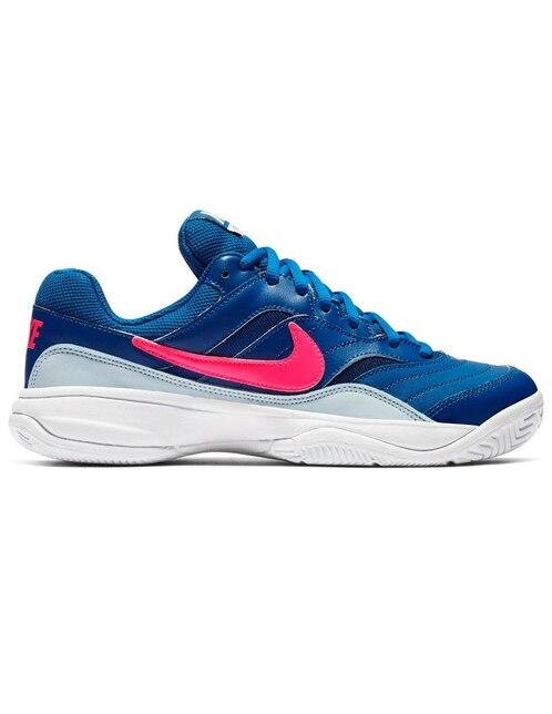 sneakers for cheap 847aa 8a4e2 Tenis Nike Court Lite para dama