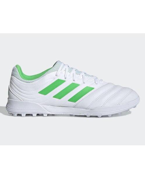 9fa7fa84 Tenis Adidas Copa 19.3 Turf TF Virtuoso fútbol para caballero