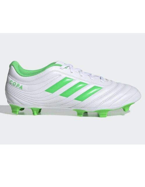e995185149a Tenis Adidas Copa 19.4 FG fútbol para caballero