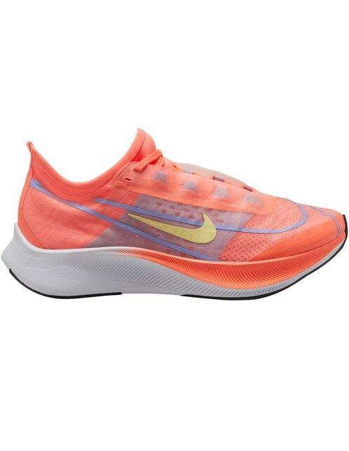 Viento fuerte Ubicación extraño  Tenis Nike para Mujer para Correr Wmns Zoom Fly 3 en Liverpool