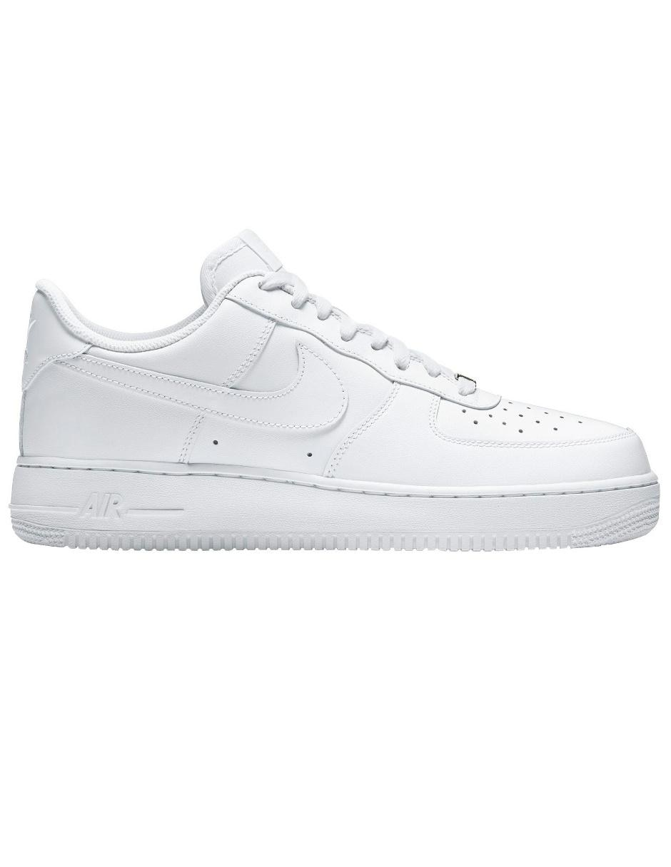 air force 1 hombre blanco