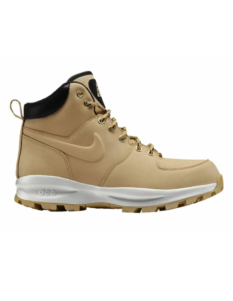 Nike Tenis Manoa Leather para Caballero