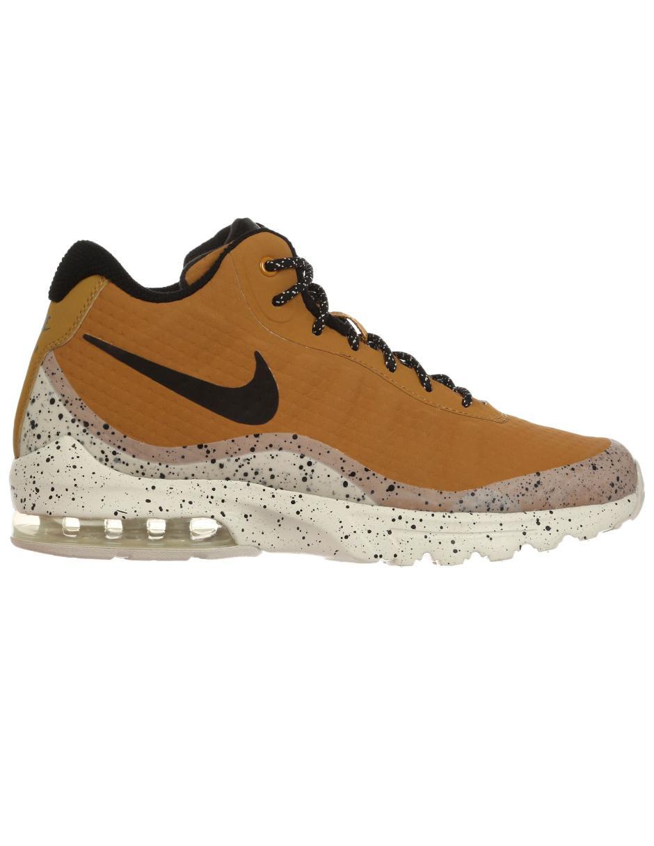 Tenis Nike Air Max Invigor Mid para caballero e209a4e507458