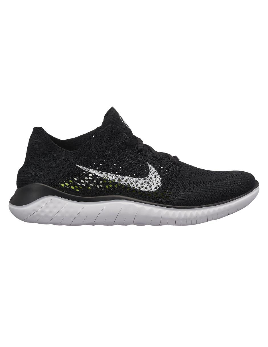 f670f3af5c77c Tenis Nike Free RN Flyknit 2018 correr para caballero