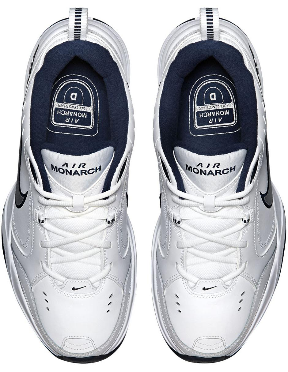 227d83a1f6d4e COMPARTE ESTE ARTÍCULO POR EMAIL. Tenis Nike Air Monarch IV entrenamiento  para caballero