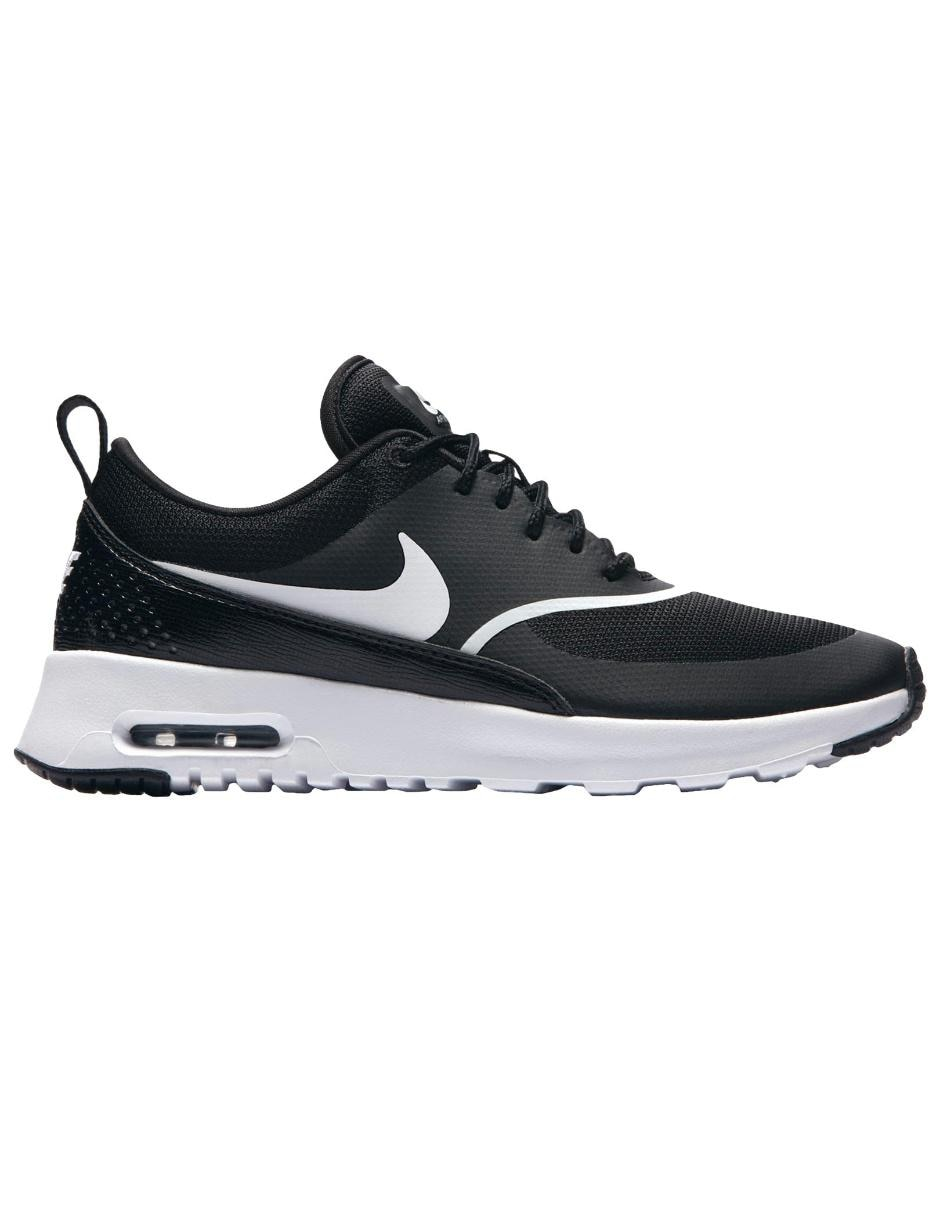 outlet store 5c00b dbe38 Tenis Nike Air Max Thea para dama