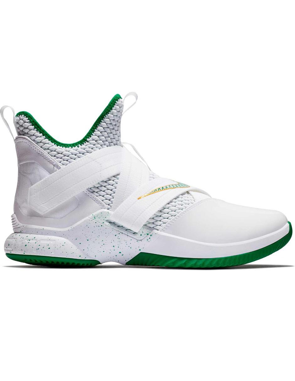 new styles a976f 6a197 ... usa tenis nike lebron soldier xii básquetbol para caballero 9be9b 69d28