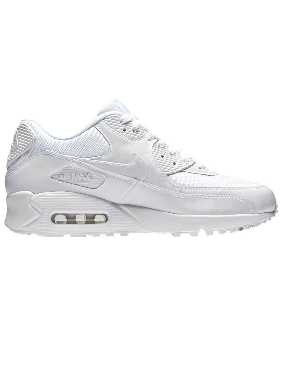 72b5381503bca Tenis Nike Air Max 90 Essential para caballero Precio Sugerido