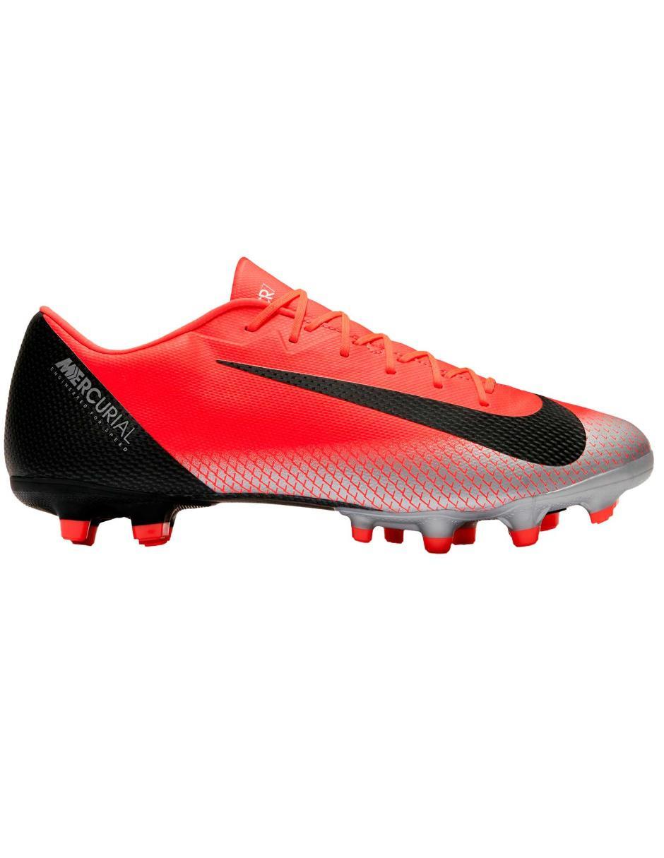 4243564d6e3fe Tenis Nike Mercurial Vapor XII Academy CR7 MG fútbol para caballero