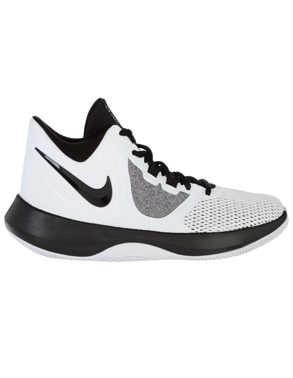 964305c44 Tenis Nike Air Precision II básquetbol para caballero