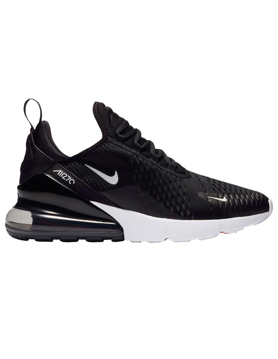 best authentic d0da6 ec43f Tenis Nike Air Max 270 para caballero