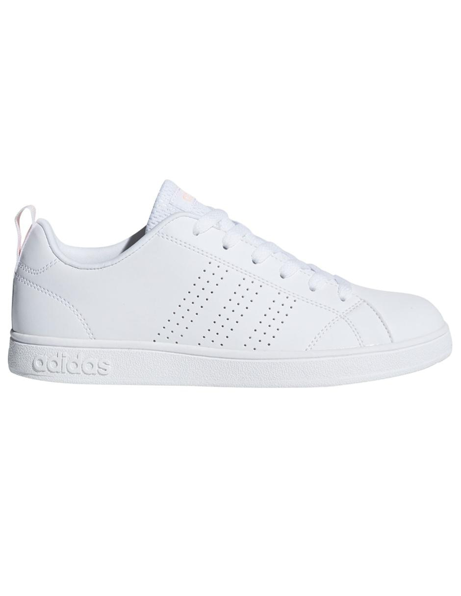Tenis Adidas VS Advantage CL tennis para dama