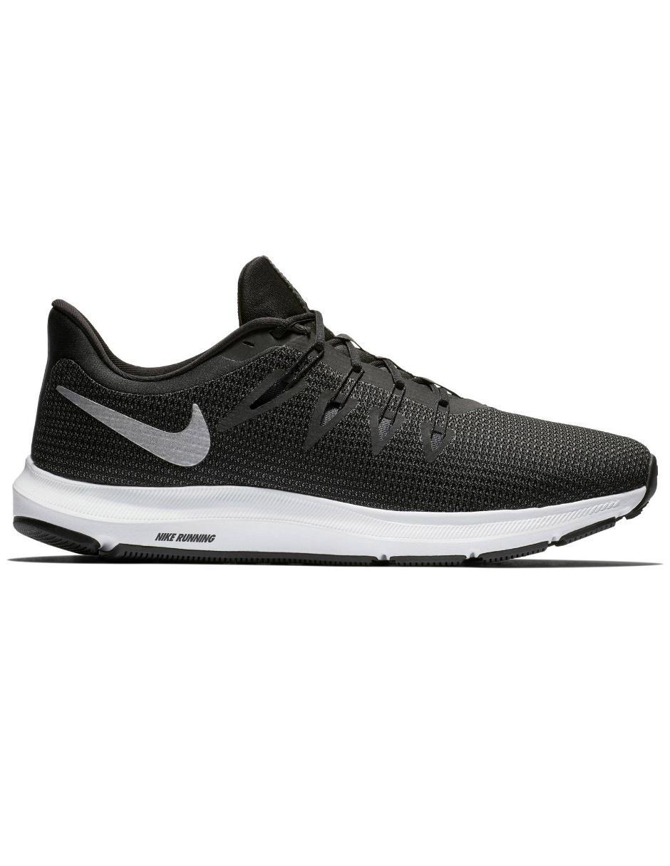 0b7a6d5fd014a Tenis Nike Quest correr para caballero Precio Sugerido