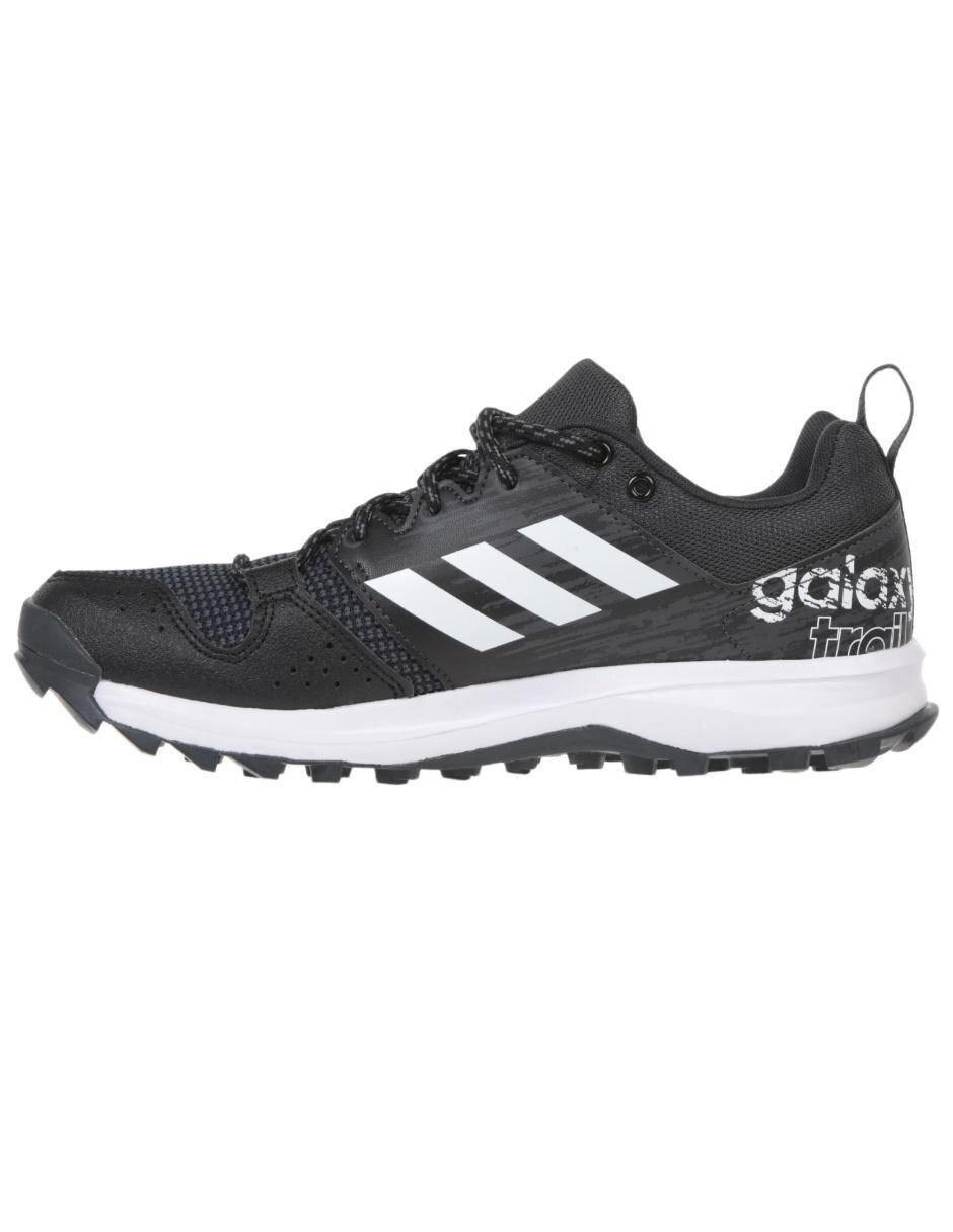 on sale df7ad 0ca6a Galaxy Trail Adidas Tenis Dama Para Correr UqagwxF
