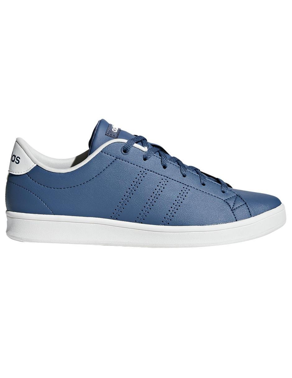 the best attitude b5b19 7eb00 Tenis Adidas Neo Advantage Clean QT para dama