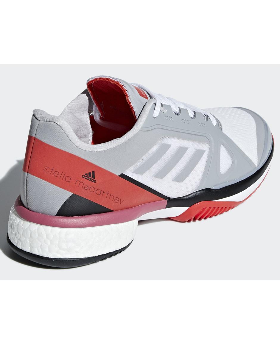 b5f654debdd Sugerido Adidas Dama Precio Boost Tenis Para Barricade PgwTanSqx