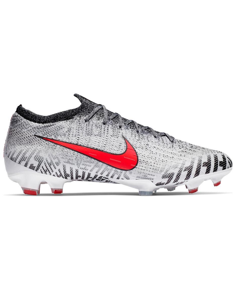 6857a27e4387f Tenis Nike Mercurial Vapor XII Elite Neymar FG fútbol para caballero