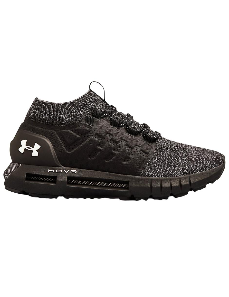 38a1484261b Tenis Under Armour HOVR Phantom correr para caballero