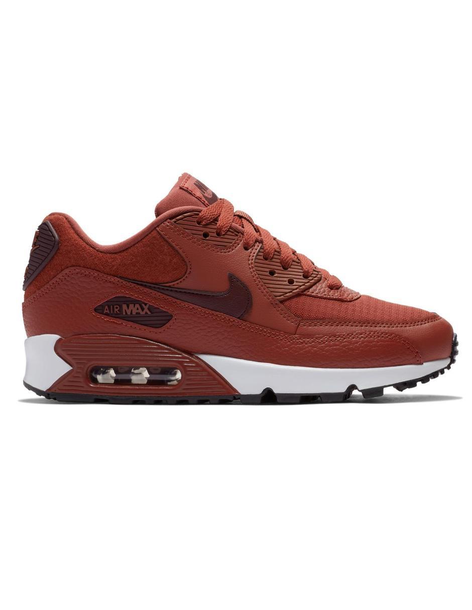 84ac48321beee Tenis Nike Air Max 90 para dama Precio Lista