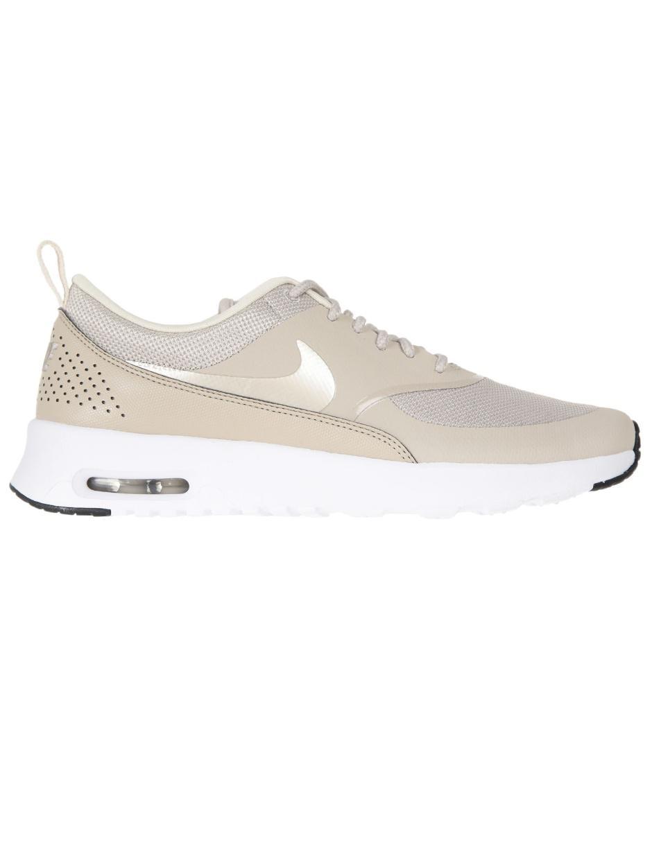 97c4d1ecdd10f Tenis Nike Air Max Thea para dama