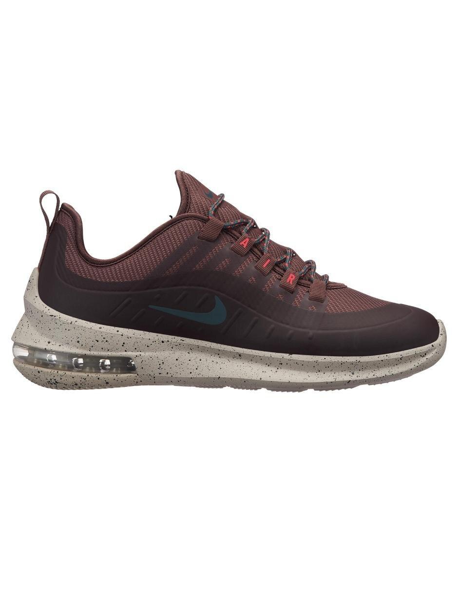 Tenis Nike Air Max Axis Premium para caballero Precio Sugerido 29489b2859228