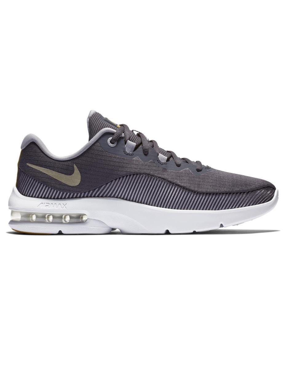 reputable site 2a5c3 a3370 Tenis Nike Air Max Advantage 2 correr para caballero