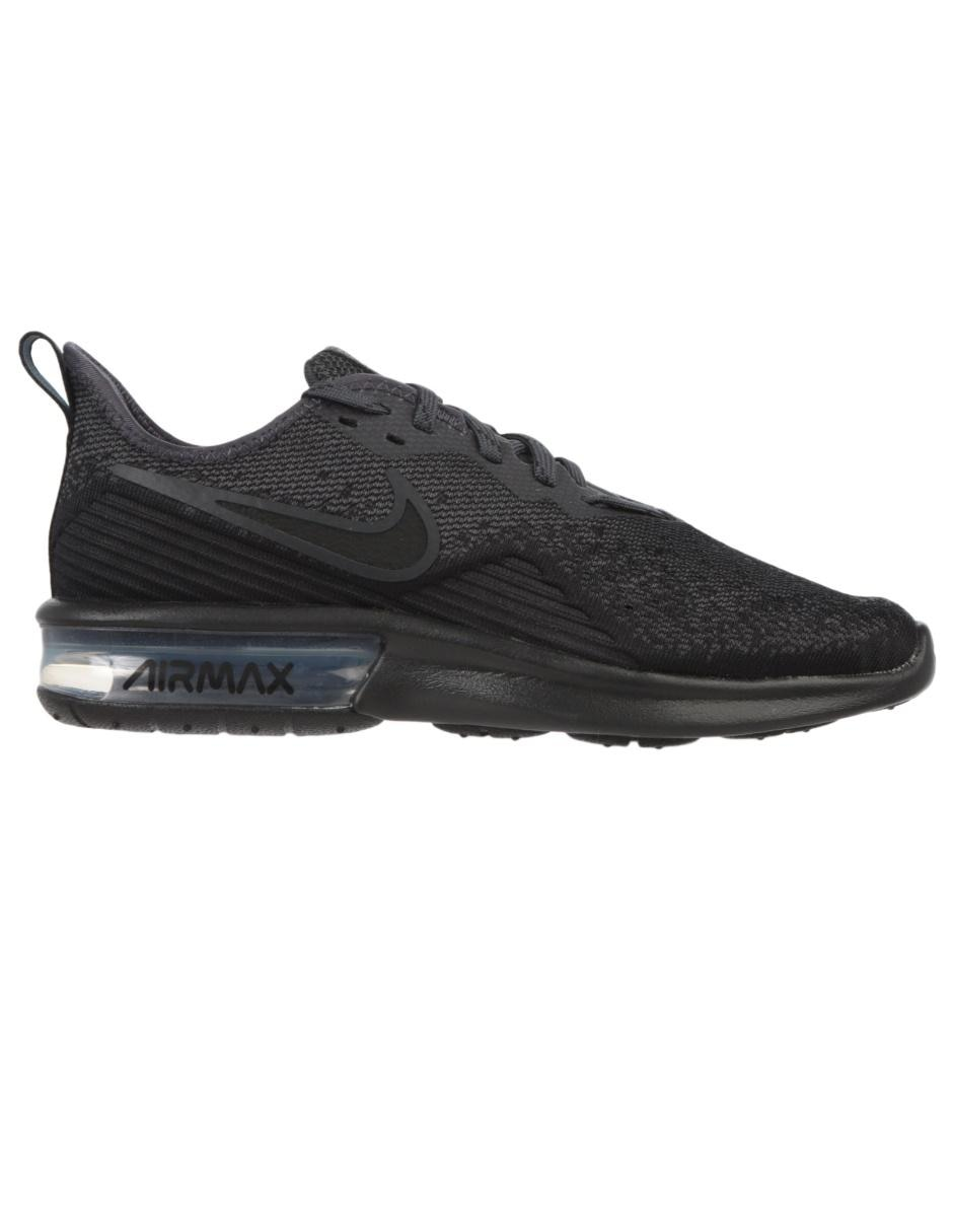 best website 01538 36657 Tenis Nike Air Max Sequent 4 para caballero