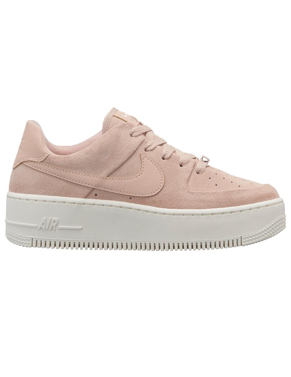Tenis Nike Air Force 1 Sage Low para dama
