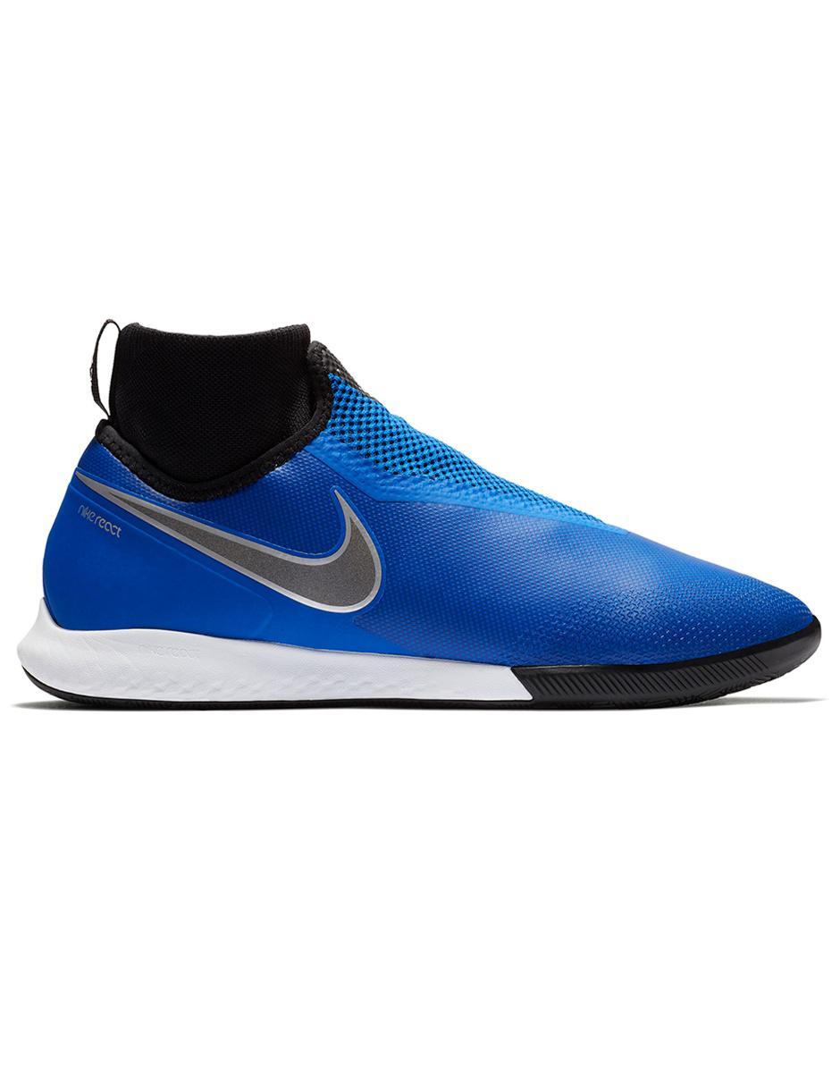 Tenis Nike React Phantom Vision Pro IC fútbol para caballero Precio ... e403b5fb45570