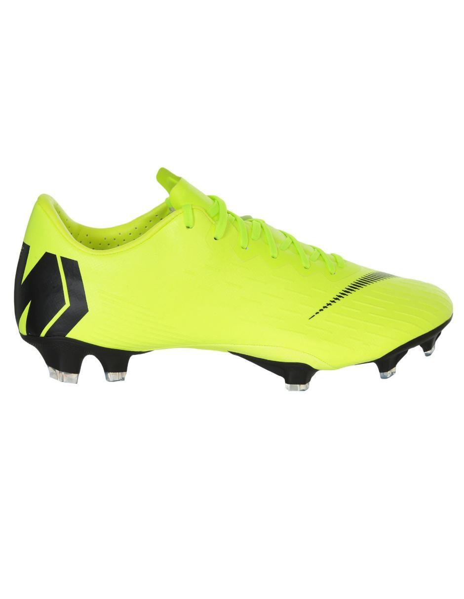 Tenis Nike Mercurial Vapor XII Pro FG fútbol para caballero Precio Lista 21a001dfa9016