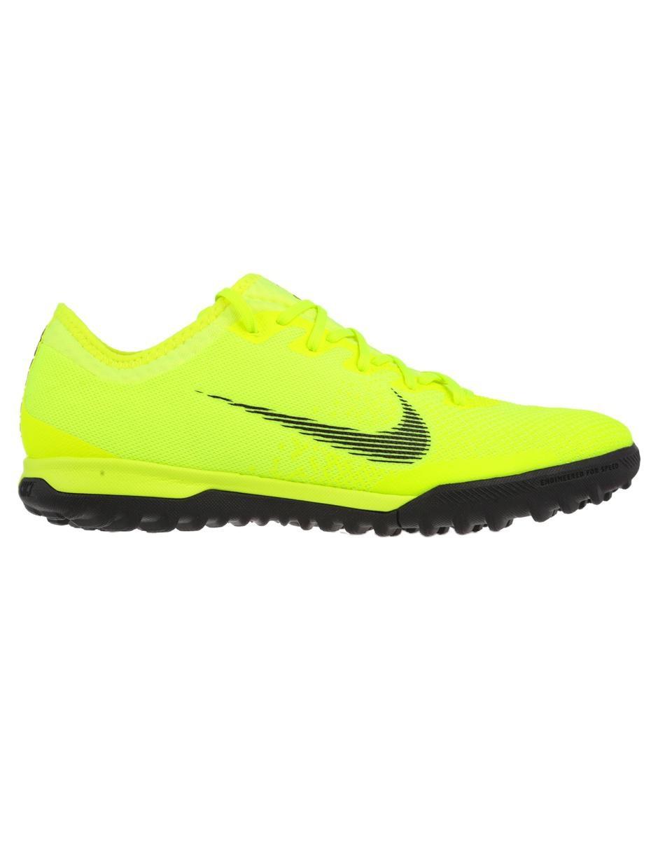 dea0c85cb94b9 Tenis Nike MercurialX Vapor XII Pro TF fútbol Precio Lista