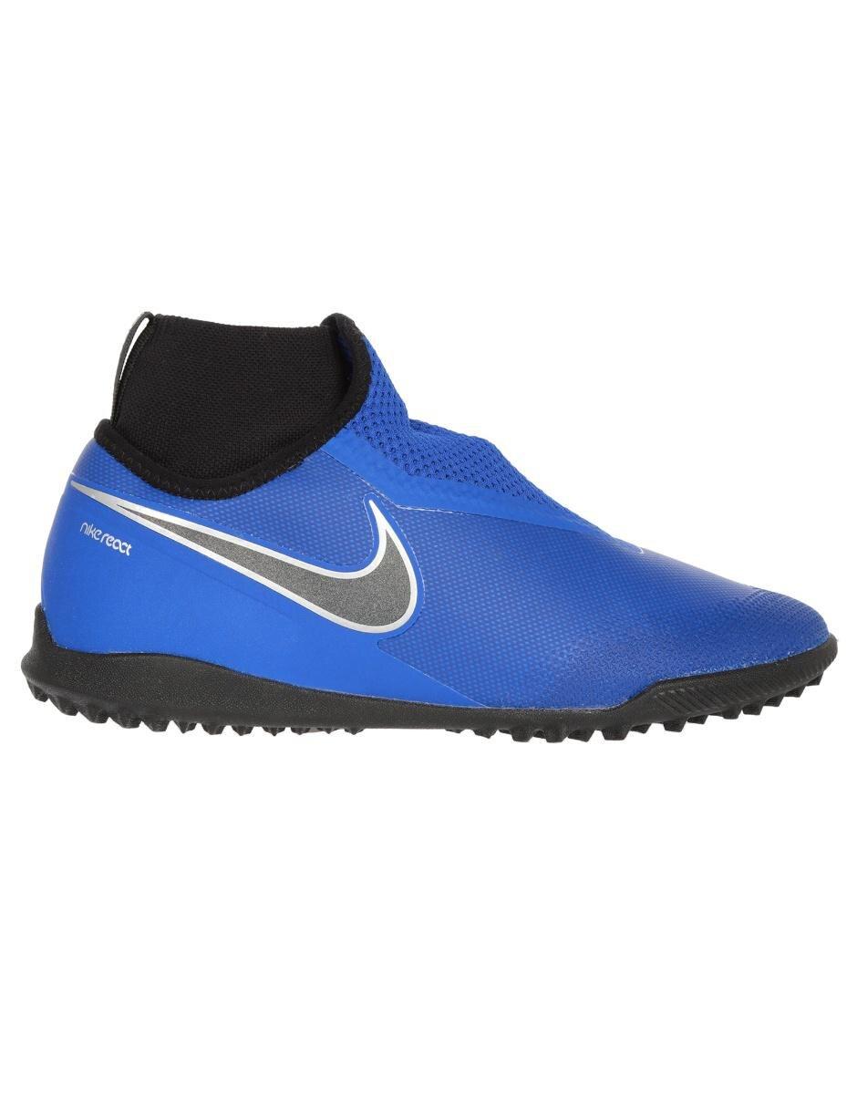 COMPARTE ESTE ARTÍCULO POR EMAIL. Tenis Nike React Phantom Vision Pro TF  fútbol f335bf1153e60