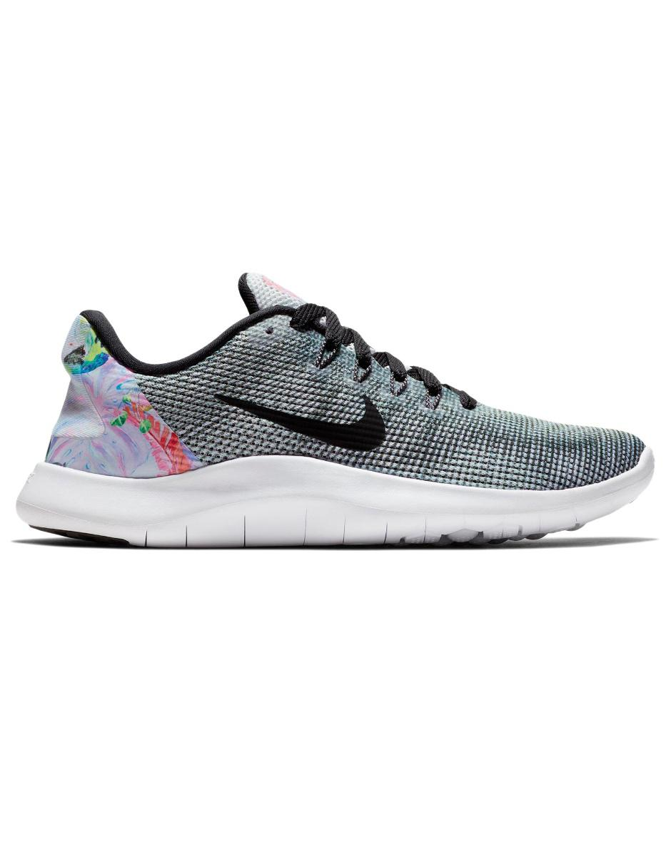 Tenis Nike Flex 2018 RN Premium correr para dama eac4eea16c09f
