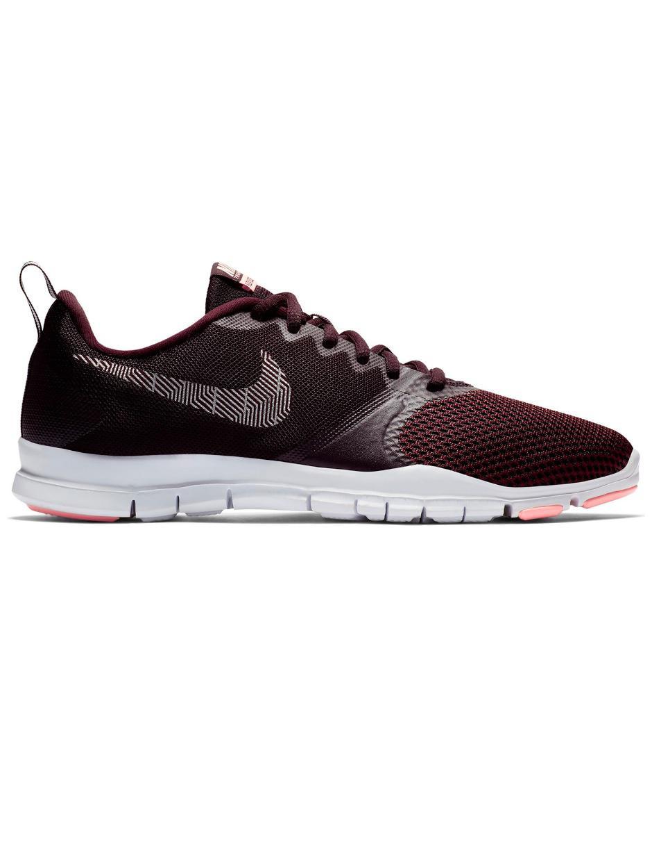 d7c3fd8b2e58e Tenis Nike Flex Essential TR fitness para dama