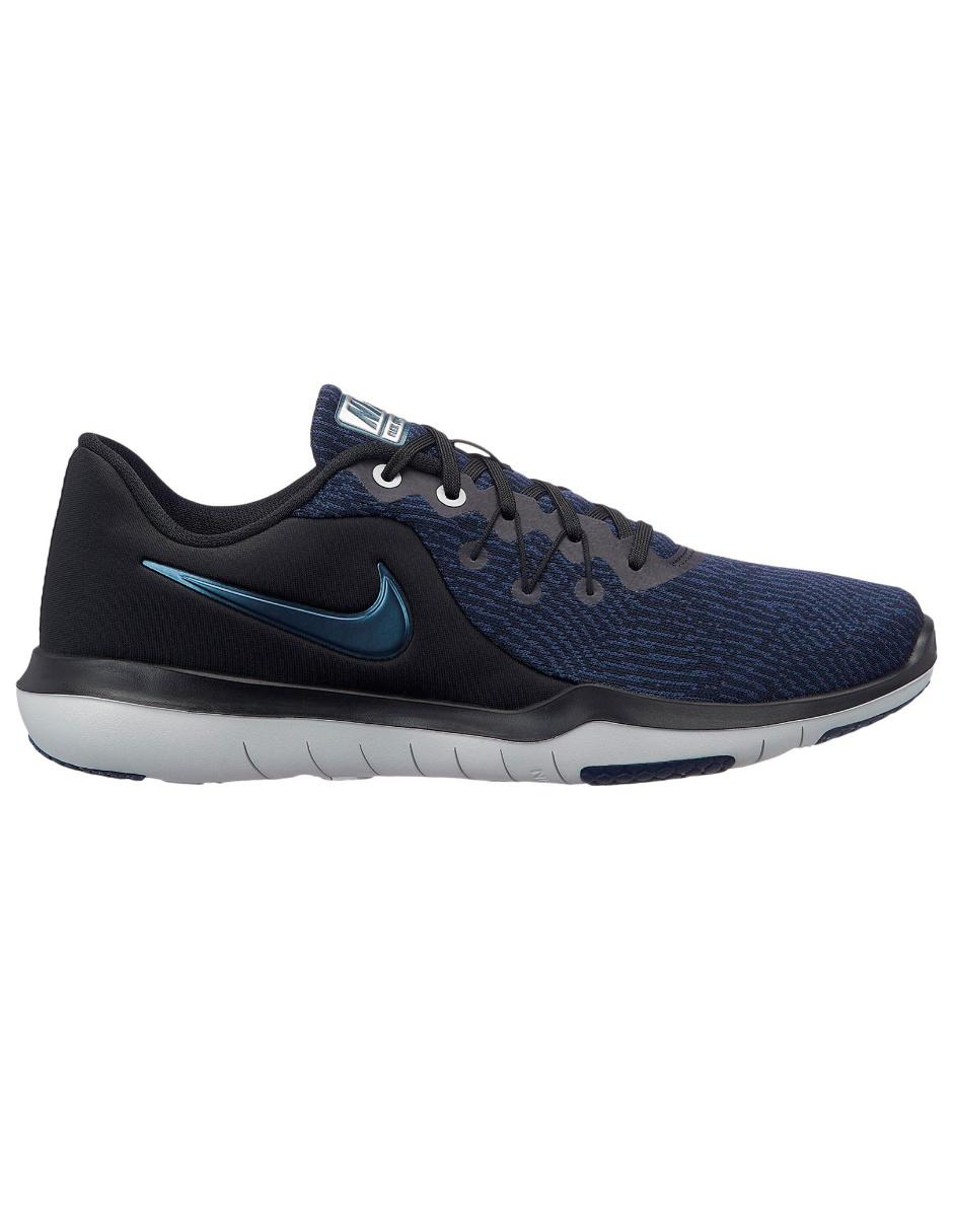 2f3b52caaa Tenis Nike Flex Supreme Tr6 Sun fitness para dama