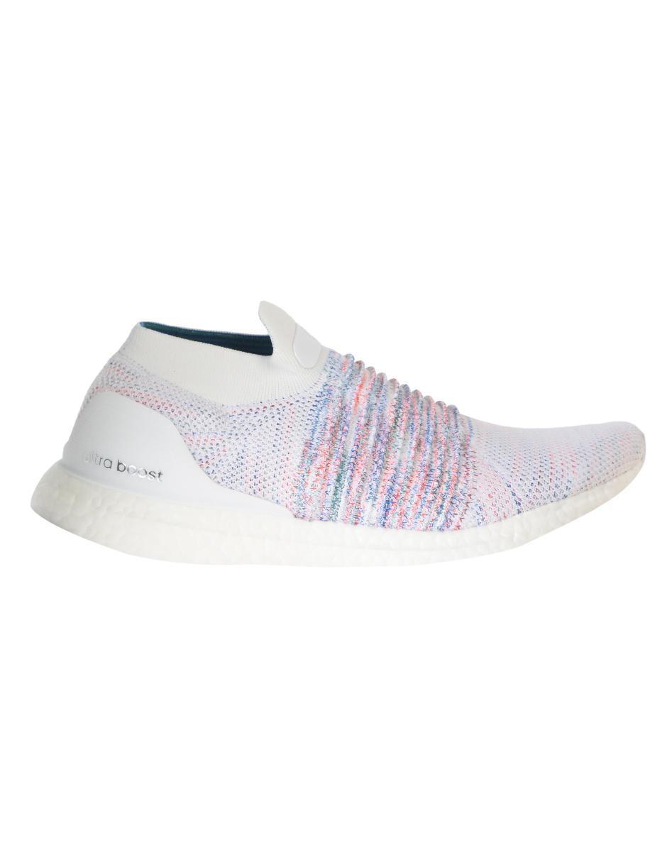 04067510b4b27 Tenis Adidas UltraBoost Laceless correr para dama
